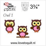 Owl 1