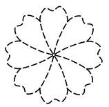 Harten spinner 6mm