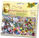 Bringmann Schmucksteine-Set, 800 Teile