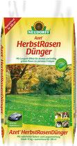 Neudorff 01210 Azet Herbst Rasendünger, 20 kg