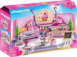 PLAYMOBIL 9080 - Café Cupcake