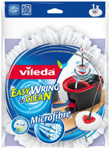 Vileda Turbo EasyWring & Clean Classic Ersatzkopf