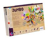 Glorex GmbH 6 1214 072 - Jumbo Bastel-Mix