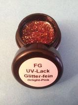 FG UV Lack delight-pink/fein