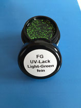 FG UV Lack Light-Green