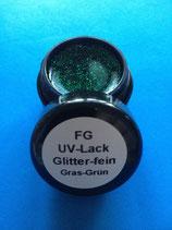 FG UV Lack gras-grün/fein