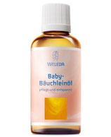 Baby-Bäuchleinöl 50ml
