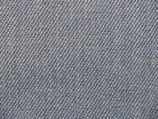 Polsterstoff Uni grau