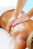 Massage californien (1 heure)