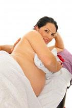 Massage prénatal (1 heure)