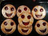 Bäckerei-Luft schnuppern