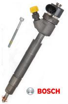 Einspritzdüse Injektor A6480700287 0445110177