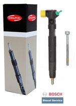Einspritzdüse Injektor A6510704987