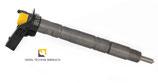 Injektor AUDI 3,0 TDI ***NEU*** OVP AUDI 059130277BD 0445115078