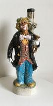 Garnier clown