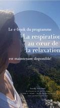 e-book La respiration au coeur de la Relaxation