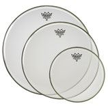 """Remo Drumheads 14"""" to 18"""""""