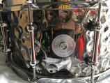 Mapex Daisy Cutter 14 x 6,5 steel snaredrum