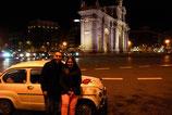 Tour nocturno por Madrid
