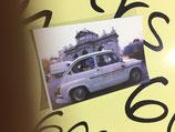 Polaroid instantanea