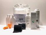 Body DIY-suikerontharing-pakket
