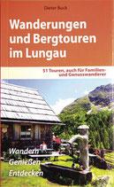 Dieter Buck - Wanderungen und Bergtouren im Lungau