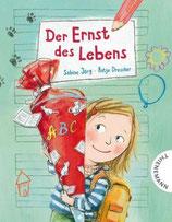Sabine Jörg - Der Ernst des Lebens