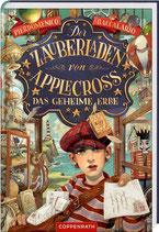 Pierodomenico Baccalario - Der Zauberladen von Applecross ~ Das geheime Erbe