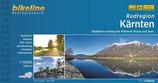 Radregion Kärnten - Radfahren entlang der Kärntner Flüsse und Seen