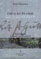 Peter Klammer - Daß sy der Rit schütt