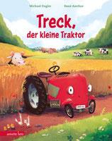 Treck, der kleine Traktor