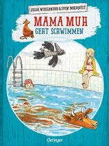 Sven Nordqvist - Mama Muh geht schwimmen