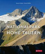 Susanne Schaber - Nationalpark Hohe Tauern