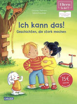 Christian Tielmann - Ich kann das! ~ Geschichten, die stark machen