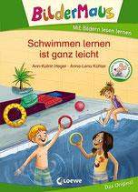 Ann-Katrin Heger - Schwimmen lernen ist ganz leicht
