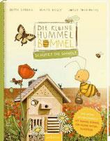 Britta Sabbag - Die kleine Hummel Bommel schützt die Umwelt