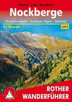 Nockberge ~ Biosphärenpark - Gurktaler Alpen - Maltatal