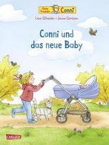 Liane Schneider - Conni und das neue Baby