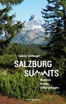 Gabriel Seitlinger - Salzburg Summits ~ Wandern Radeln Skibergsteigen