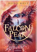Heiko Wolz - Falcon Peak ~ Wächter der Lüfte