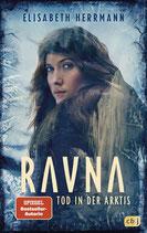 Elisabeth Herrmann - Ravna ~ Tod in der Arktis