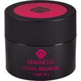 Magnetic Standard Builder Gel Clear
