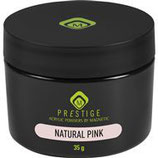 Prestige Powder Natural Pink 35gr.