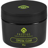Prestige Powder Crystal Clear