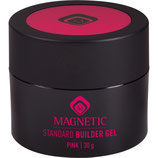 Magnetic Standard Builder Gel Pink