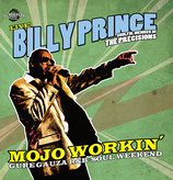 BILLY PRINCE - LP - 33rpm