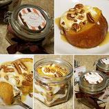 Sweet Maple Pecan