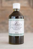 Miss Mustard Seed´s Hemp Oil (Hanföl)