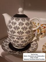 Tea for One Teekanne