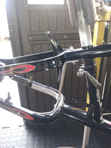 OCC STINGRAY [WISHBONE] FRAME REINFORCEMENT